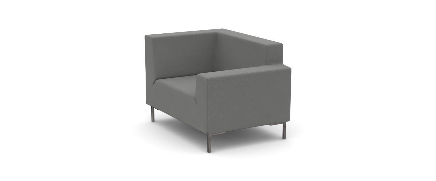 Кресло Livorno Mix