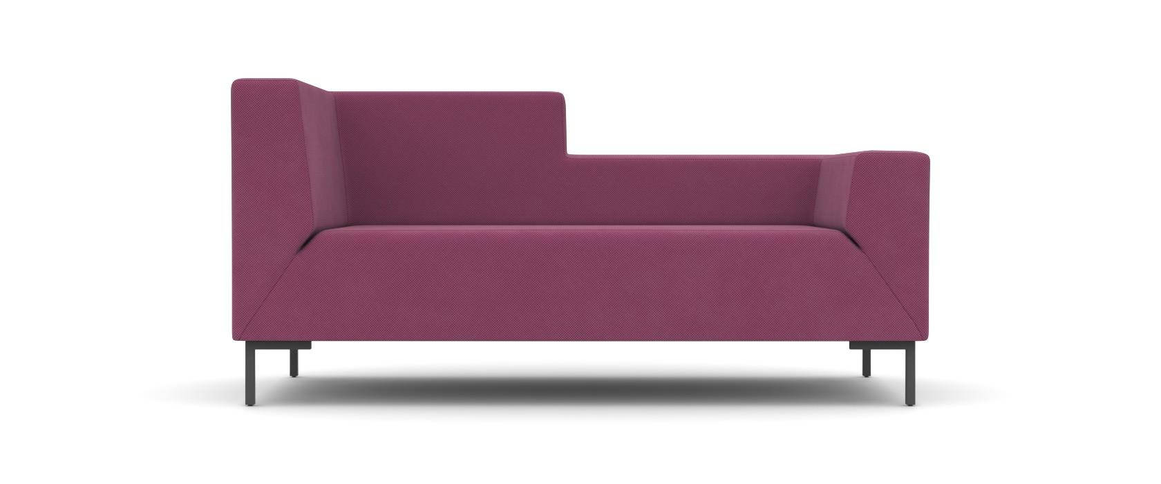 Двомісний диван Livorno Mix