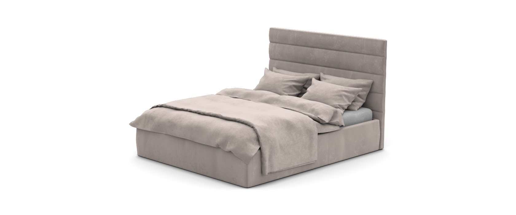 Кровать Lucca
