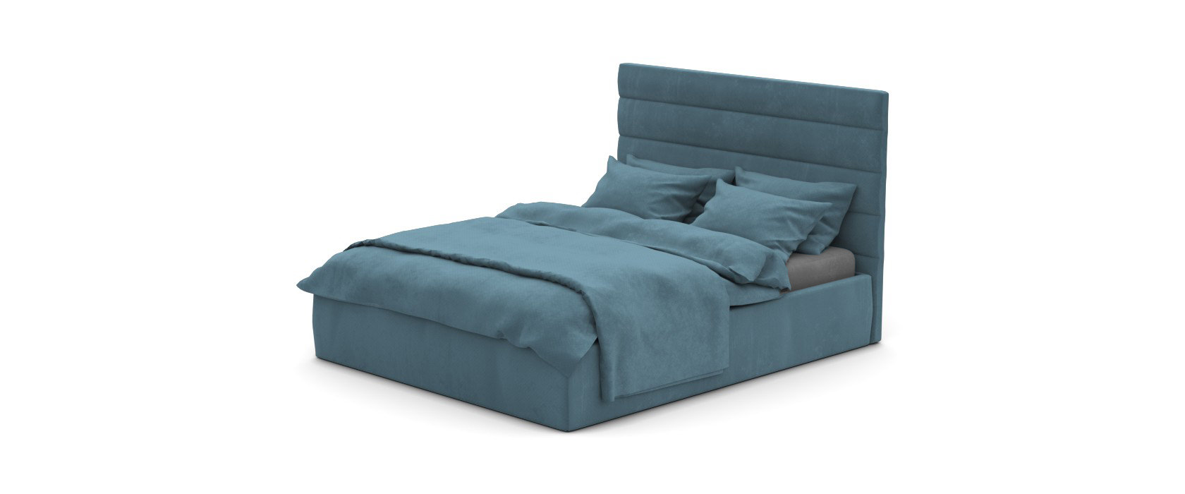 Ліжко Lucca