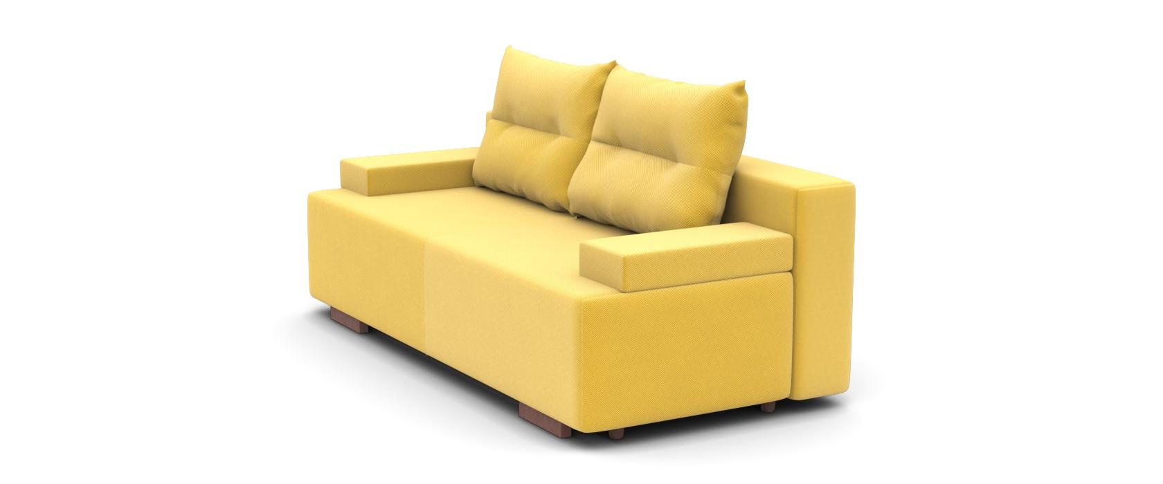 Трехместный диван Marta