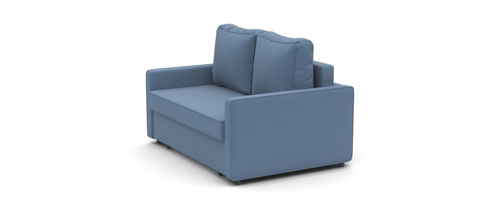 Двухместный диван Mattone