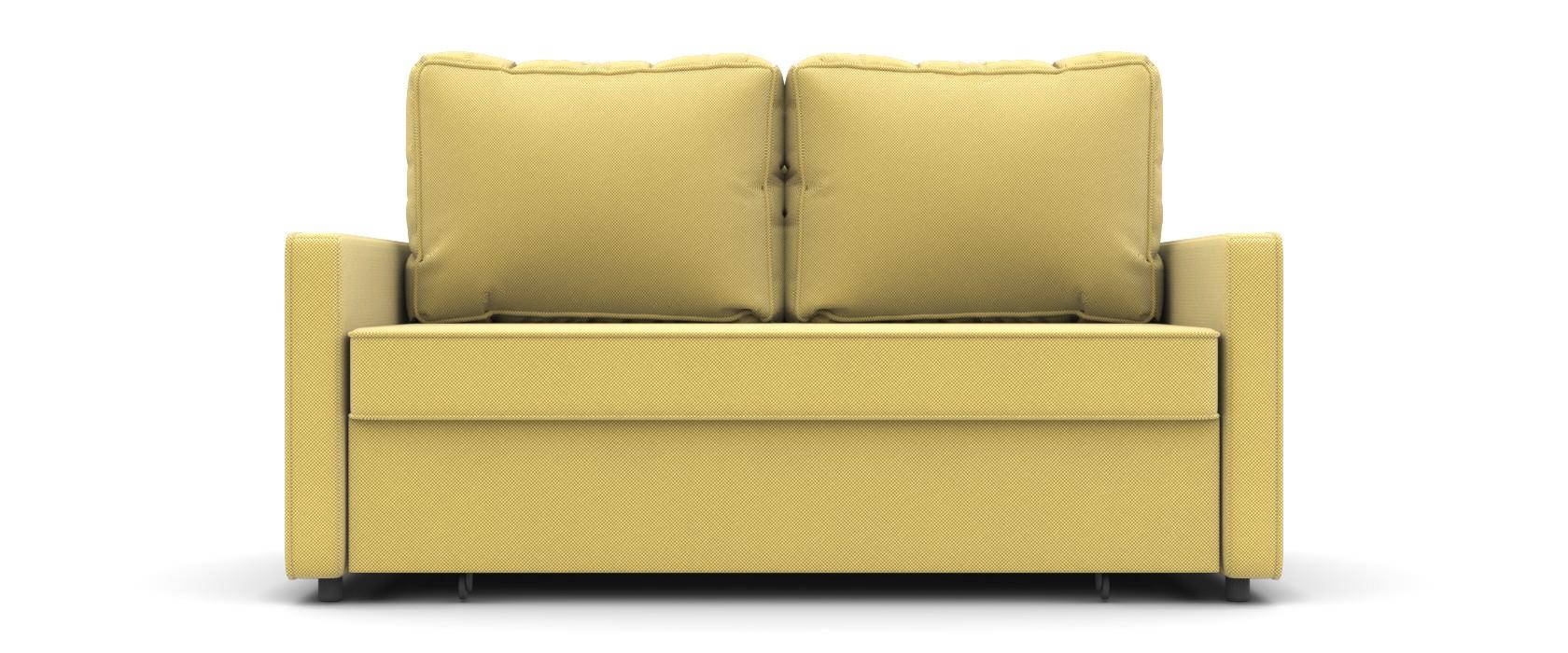 Двомісній диван Mattone - Pufetto