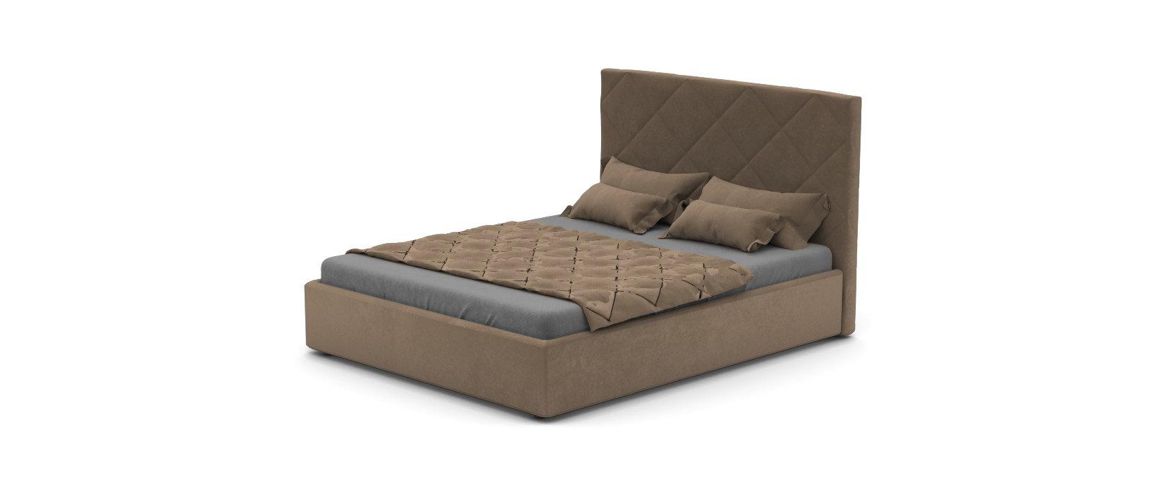 Кровать Messina - Pufetto