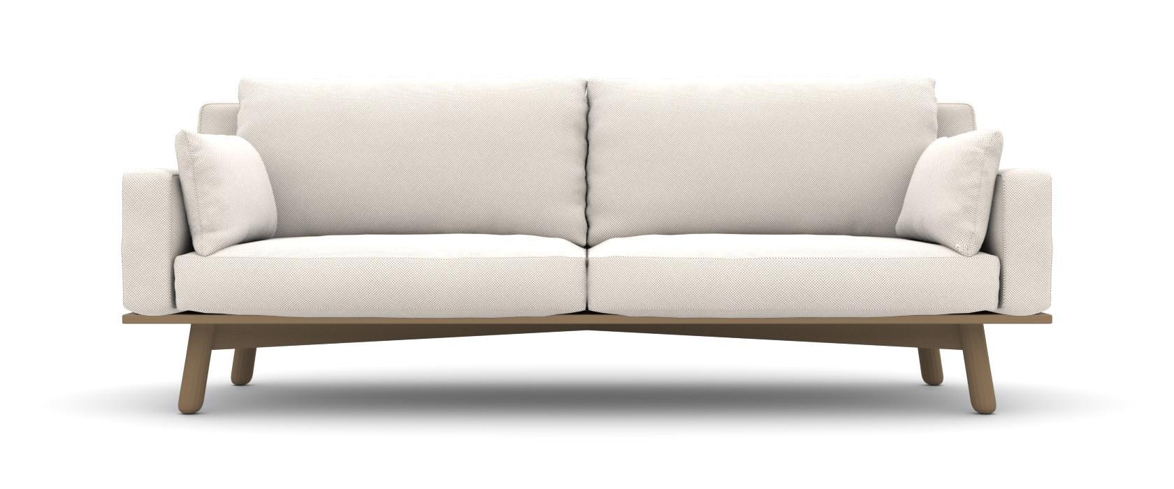 Тримісний диван Niccolo