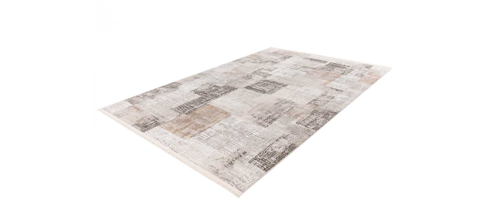 Килим Akropolis 425 Grey/Silver 160х230 см