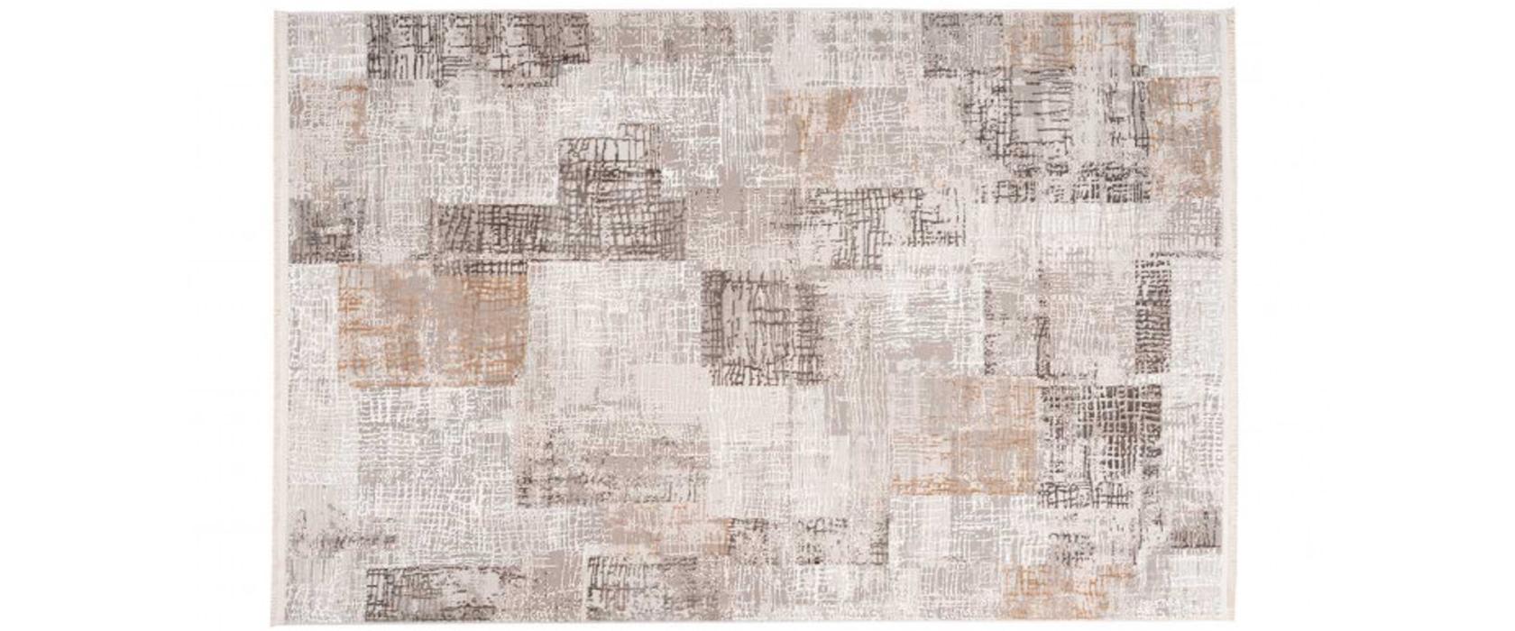 Ковер Akropolis 425 Grey/Silver 160х230 см - Pufetto