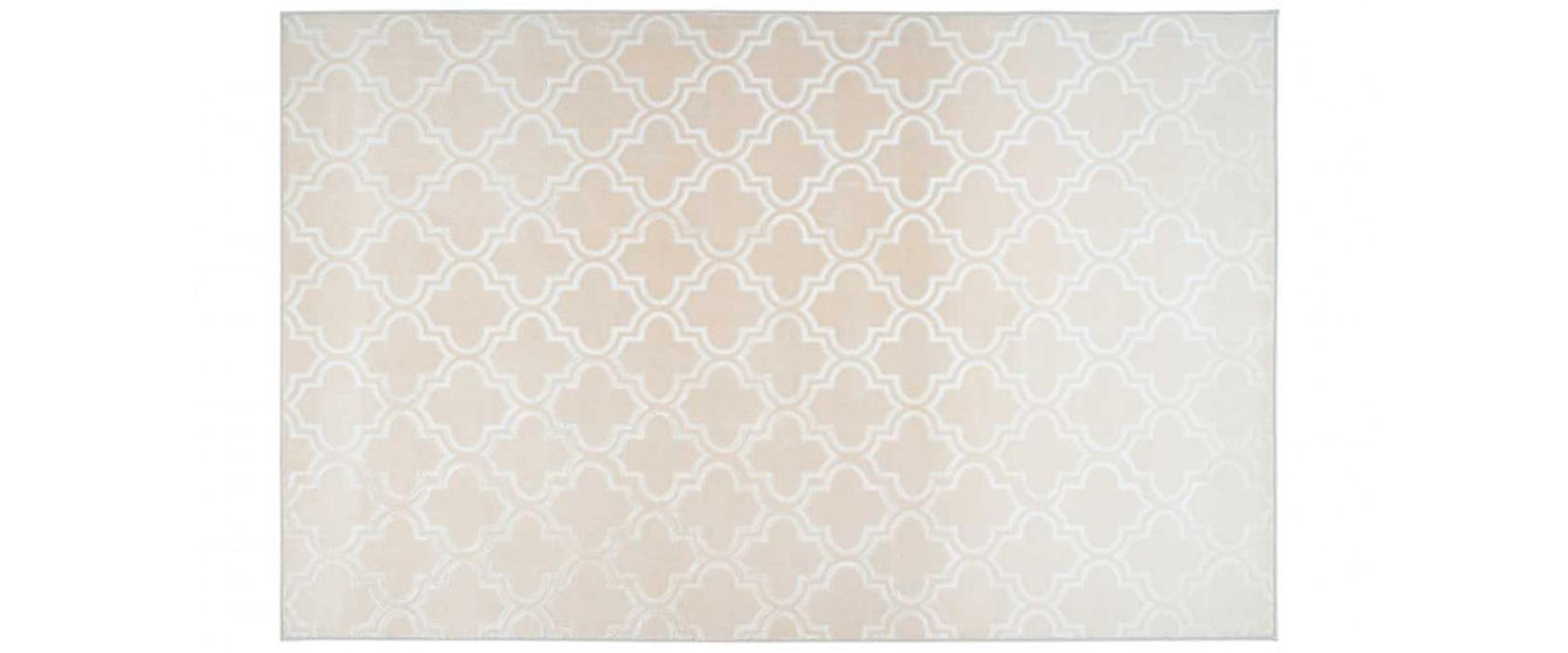 Килим Monroe 100 Plus Cream 80х150 см - Pufetto
