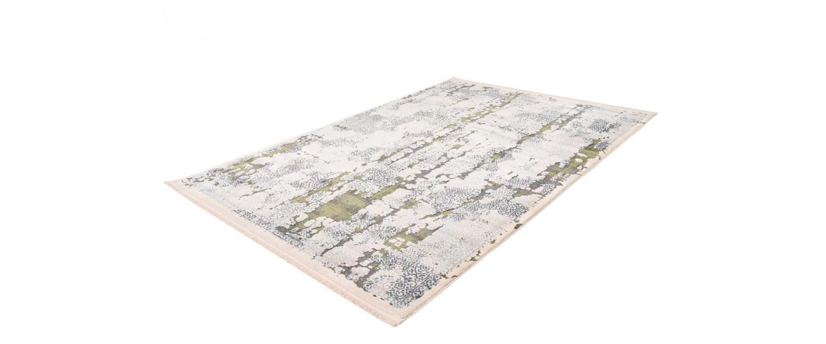 Килим Palace 200 Grey/Green 160х230 см
