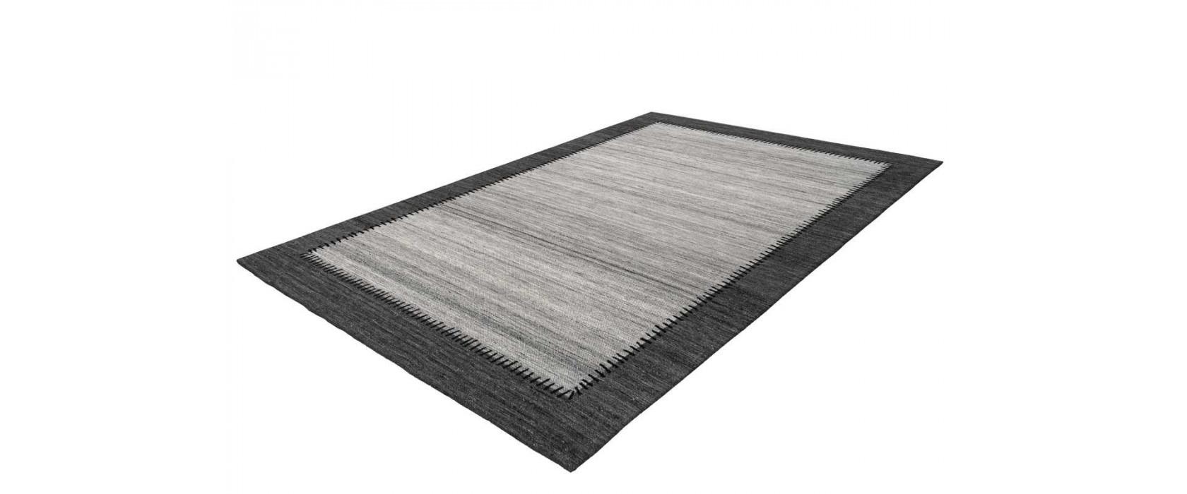 Ковер Phoenix 310 Grey/Antracite 160х230 см