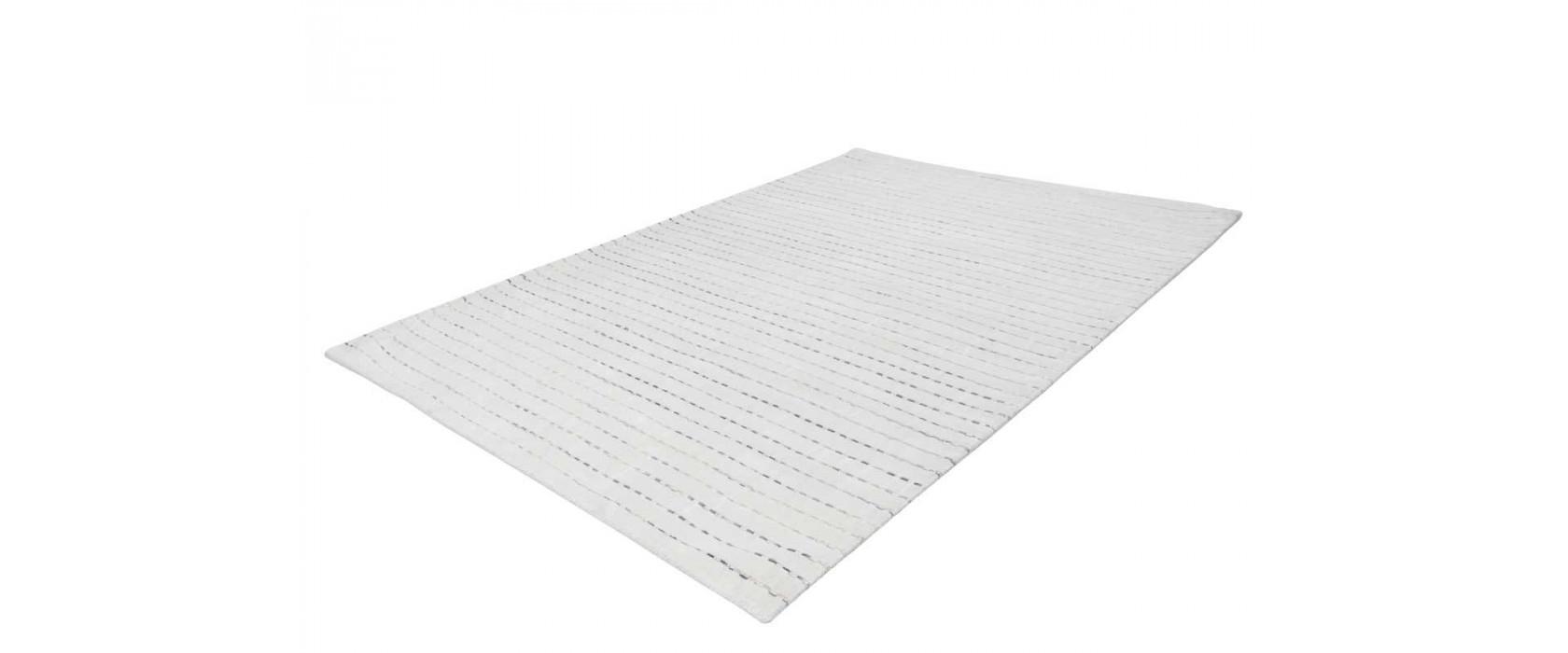 Ковер Prime 110 White/Grey 160х230 см