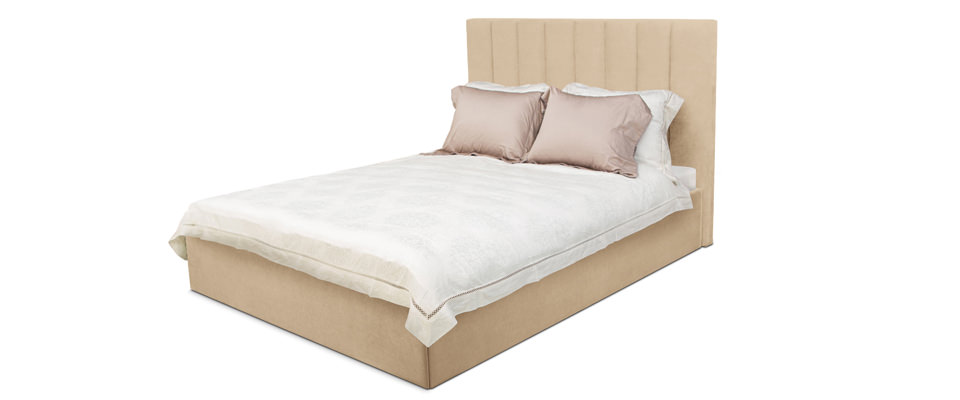 Ліжко Belluno - Pufetto