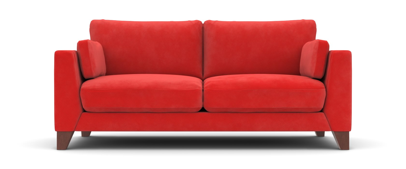 Двомісний диван Paolo - Pufetto