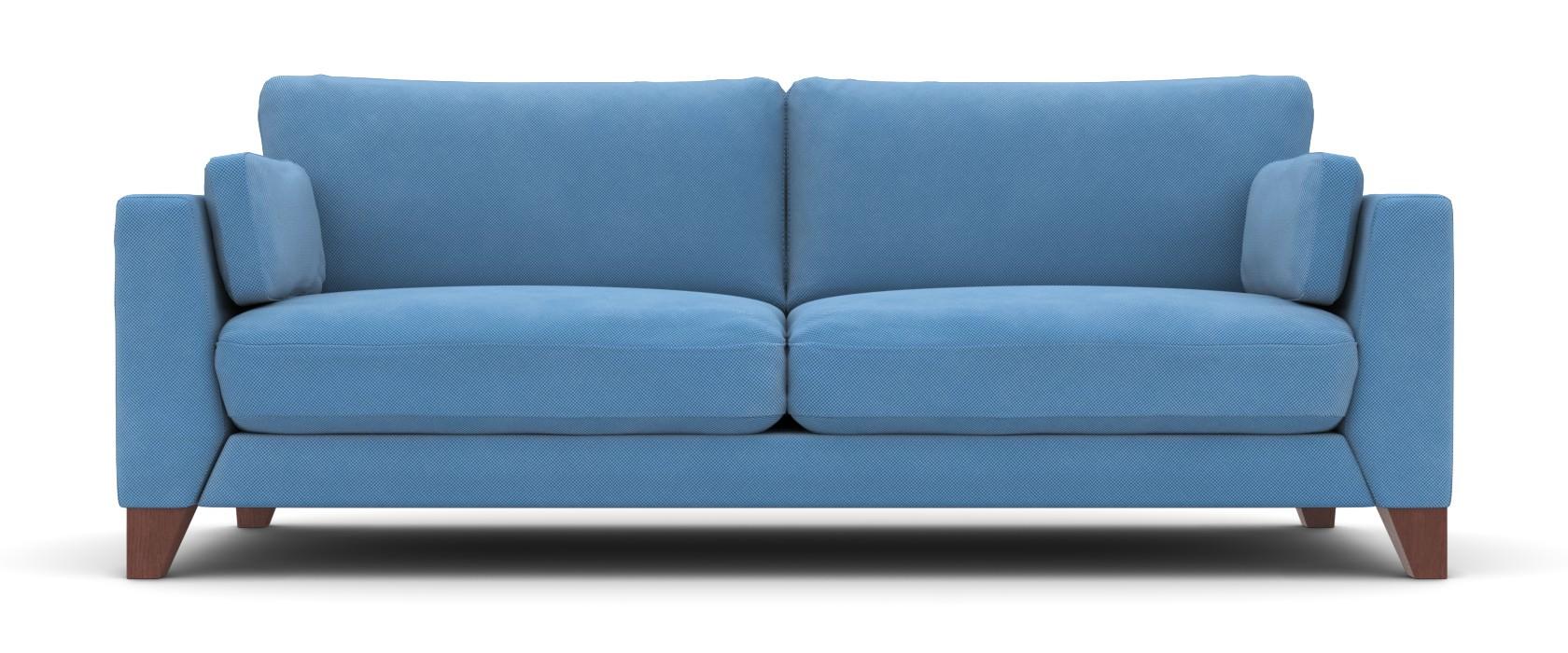 Трехместный диван Paolo