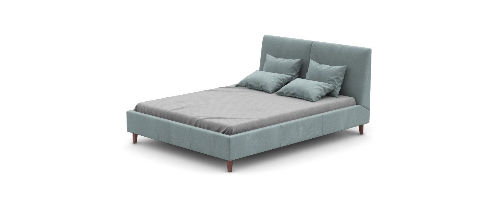 Кровать Salerno - Pufetto