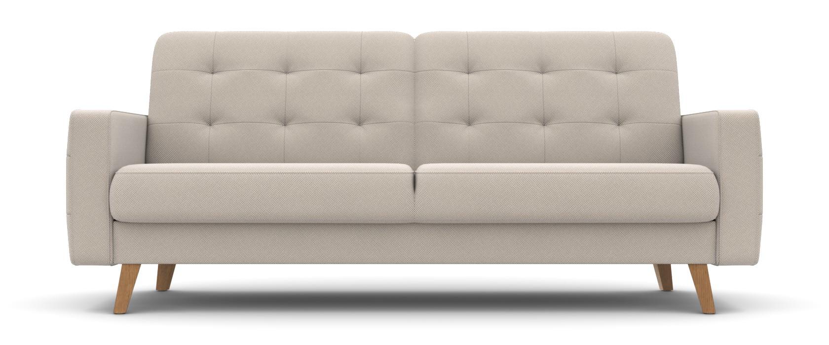 Трехместный диван Savoia - Pufetto