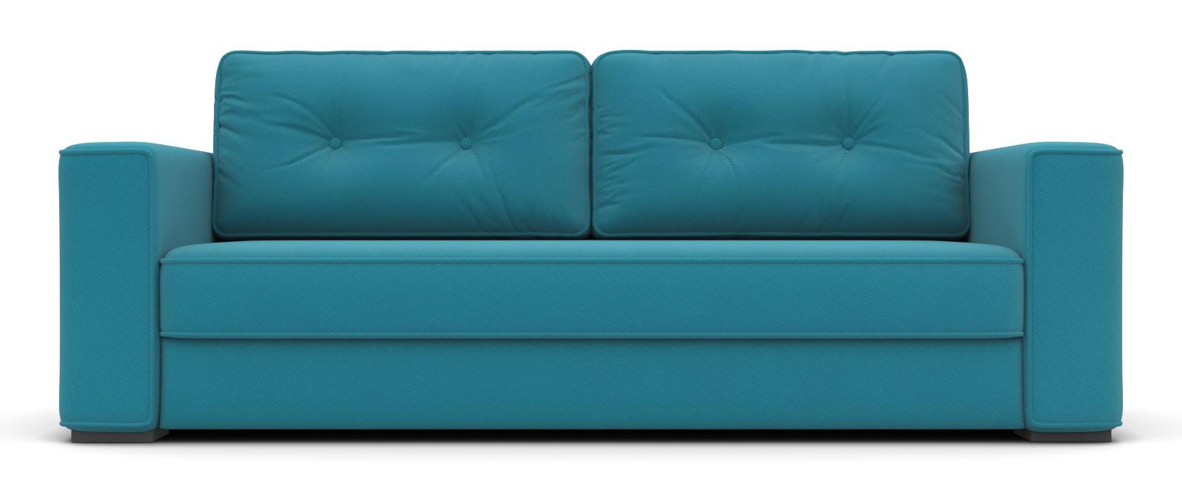 Трехместный диван Silvio