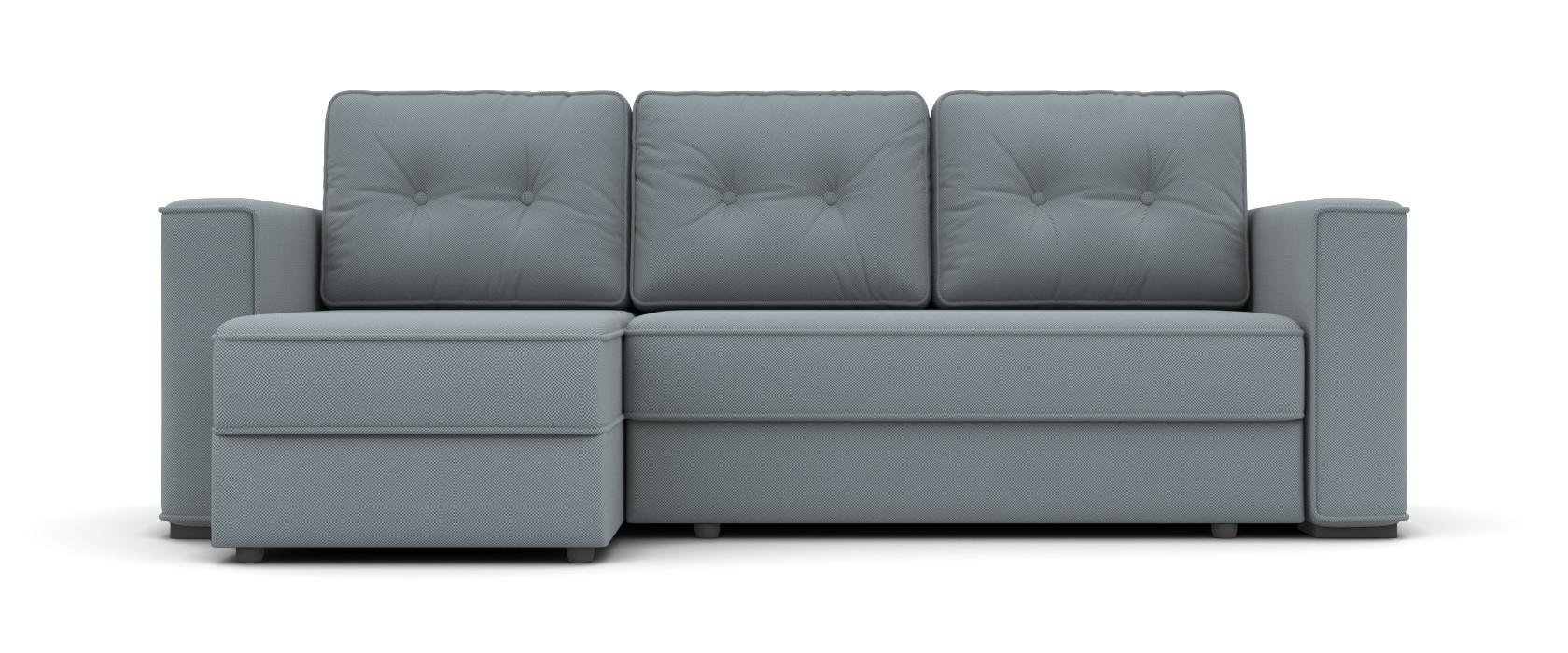 Угловой диван Silvio