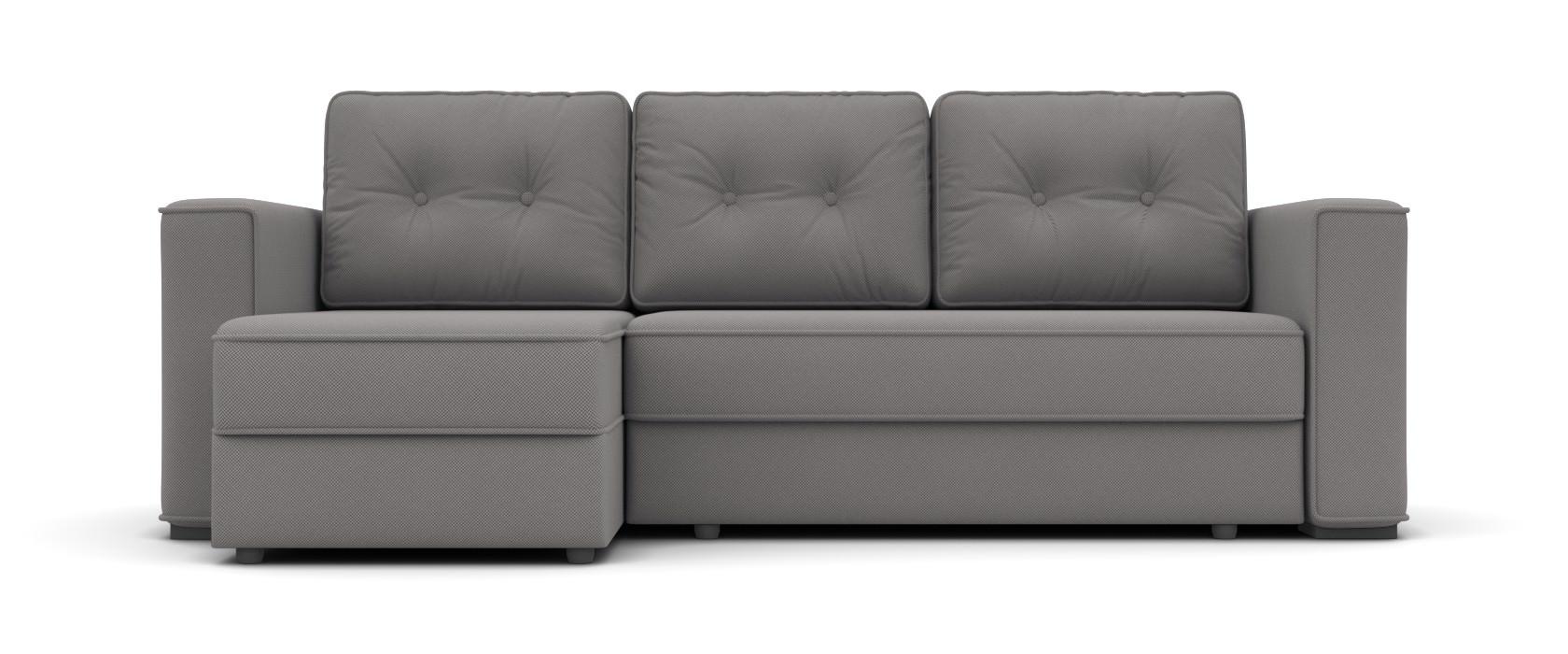 Угловой диван Silvio - Pufetto