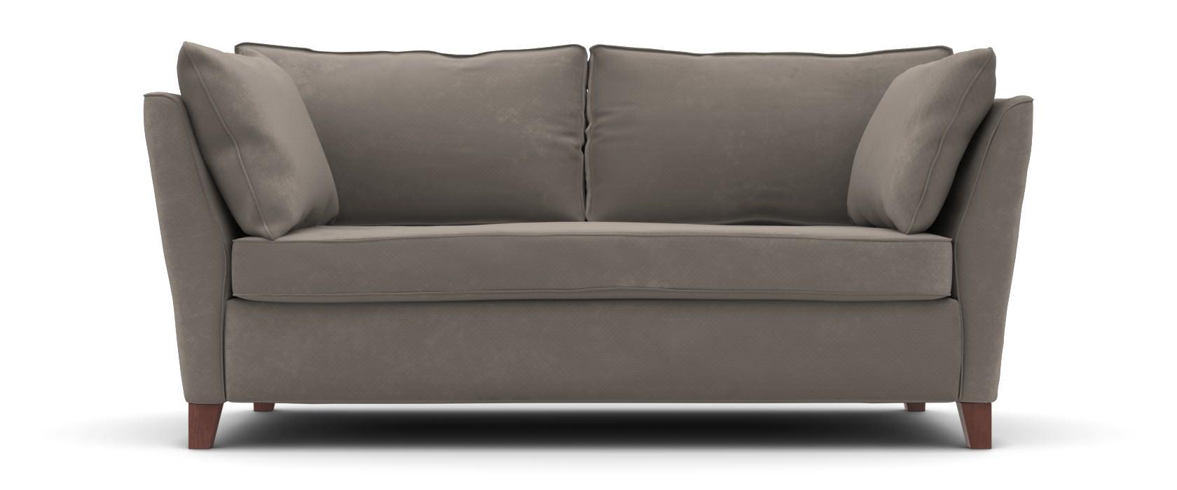 Тримісний диван Stefano - Pufetto