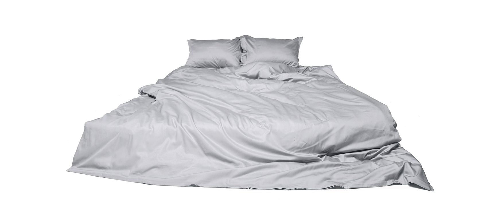 Комплект постельного белья Двуспальный - Pufetto