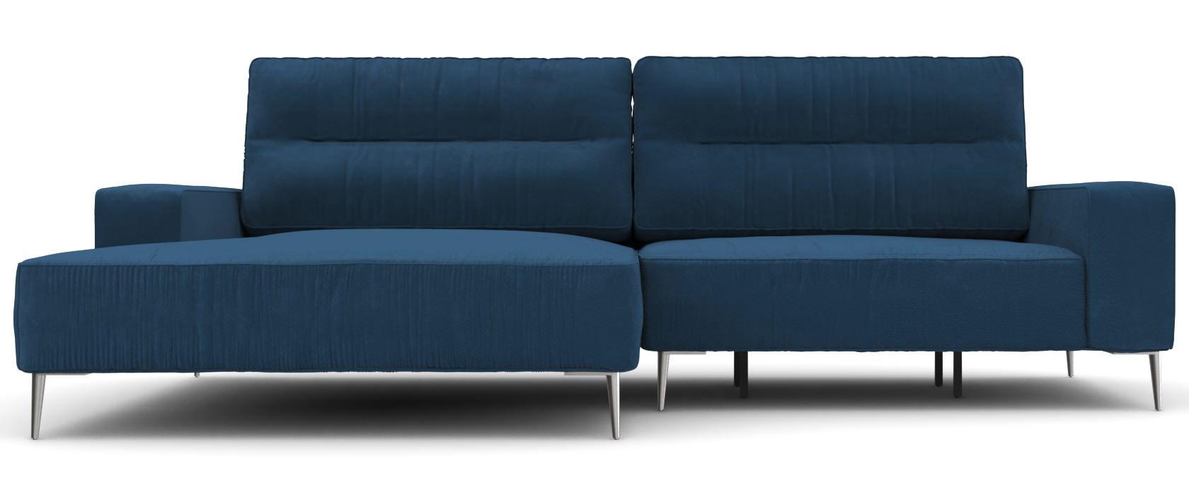 Угловой диван Valentino - Pufetto